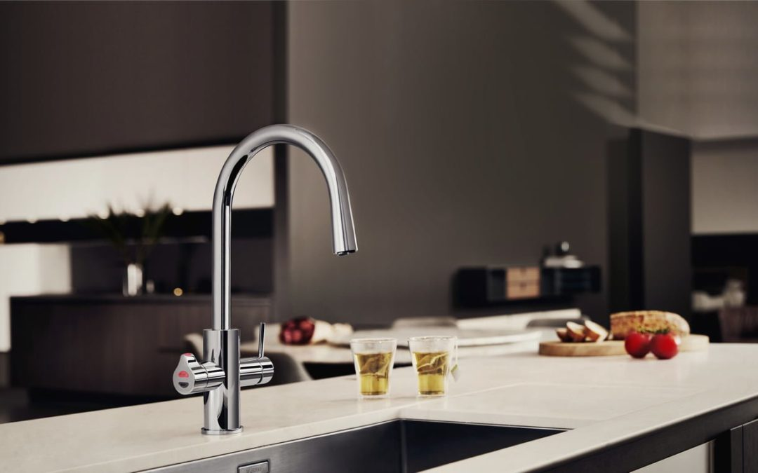 HydroTap Celsius All-In-One